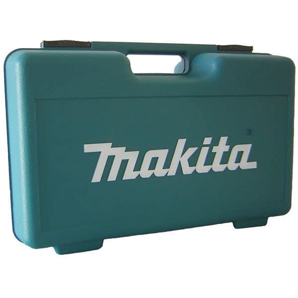 MAKITA - Coffret plastique pour meuleuse 9558NB - 824984-4