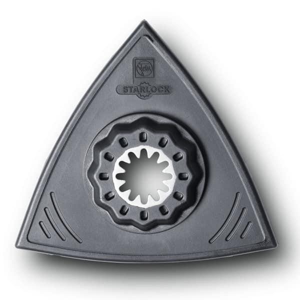 FEIN 2 Patins de ponçage mince Starlock  - 63806142220