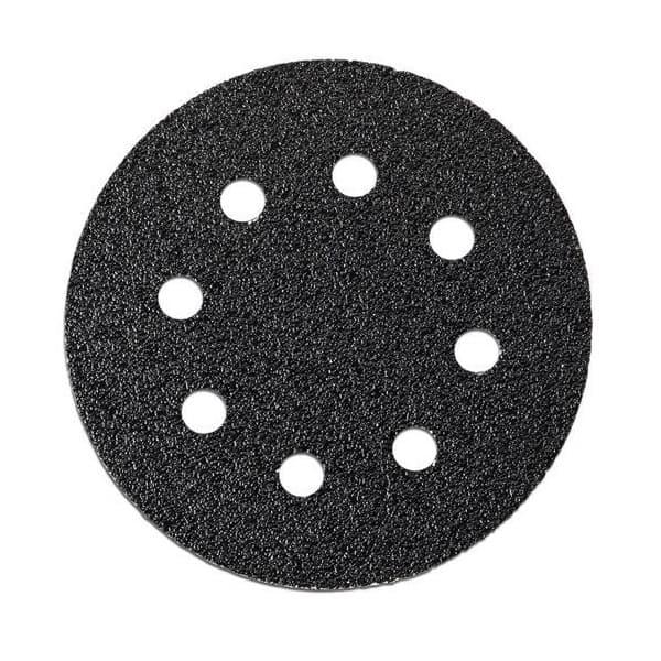 FEIN 4 x 4 feuilles abrasives Ø115mm Multi Master/Talent/Supercut - 227
