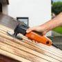 FEIN 16 feuilles abrasives Ø115mm Multi Master/Talent/SuperCut