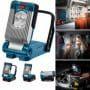 BOSCH Lampe sans fil GLI VariLED 14,4/18 V Li-ion - 0601443400