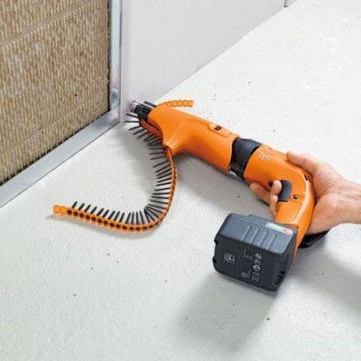 fein chargeur vis placo m55 r f 90104007010 visseuse placo filaire et chargeur. Black Bedroom Furniture Sets. Home Design Ideas