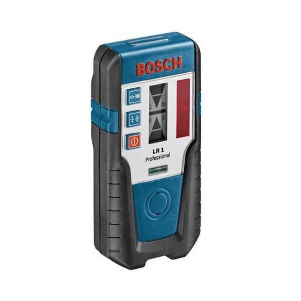 BOSCH Cellule de réception laser LR1 - 0601015400