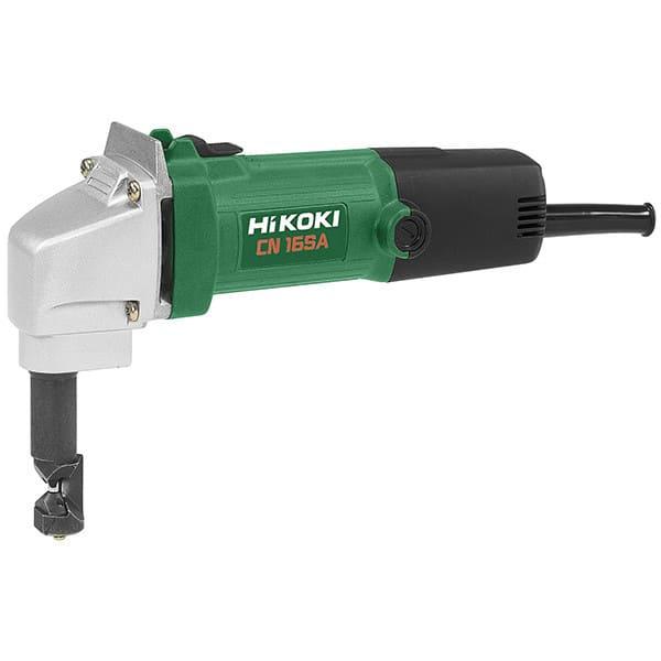 HITACHI - HIKOKI Grignoteuse 400 W  2300 tr/min ép.2,3 mm - CN16SA
