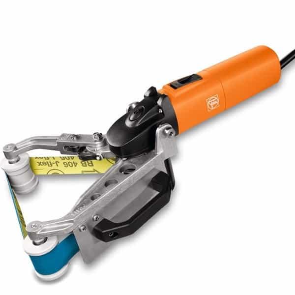 FEIN Ponceuse pour tubes 1200 W  RS12-70E - 72211350014