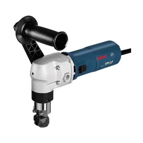 BOSCH Grignoteuse 620W ép 3,5 mm - GNA3.5 - 0601533103