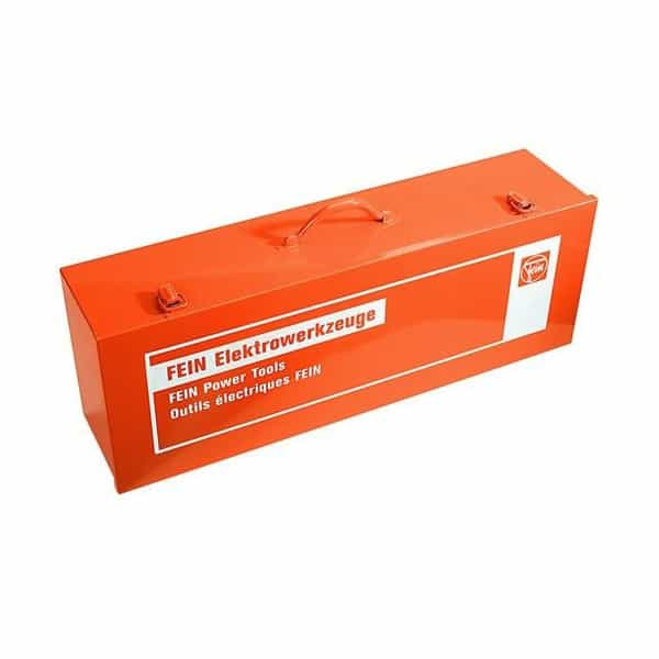 FEIN Coffret de transport métallique Réf. 33901021011