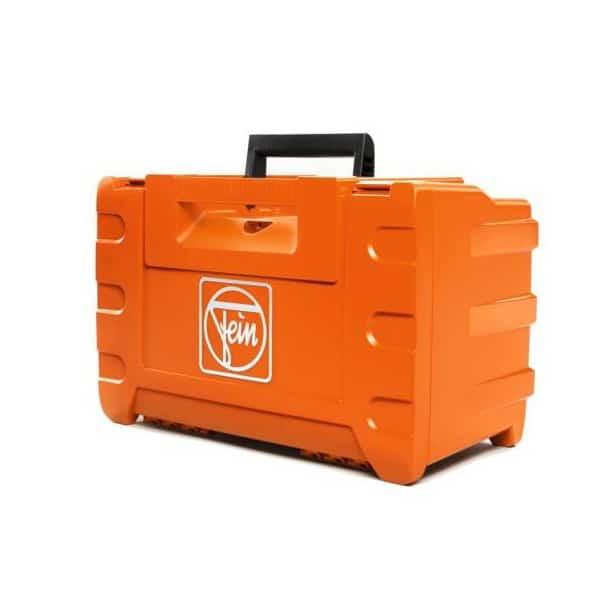 FEIN Coffret de transport plastique Réf. 33901122010