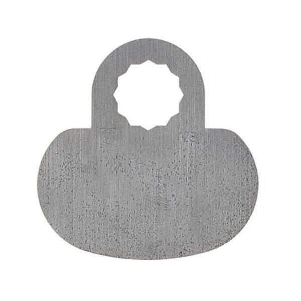 FEIN Couteau pour silicone et mastic souple réf.128 -SuperCut