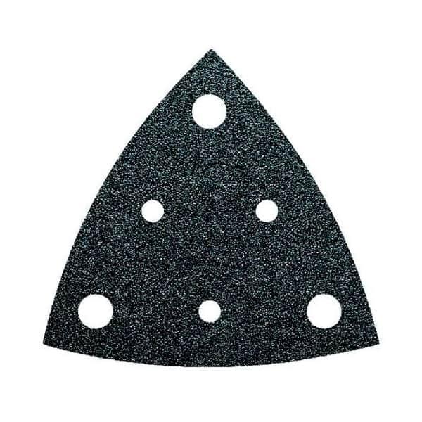 FEIN 50 feuilles abrasives perforées Multi Master/Talent/SuperCut - Grain panaché