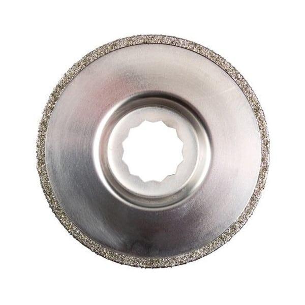 FEIN  Lame circulaire diamantée Ø 80mm ép. 1,2 mm - Ref.116 SuperCut