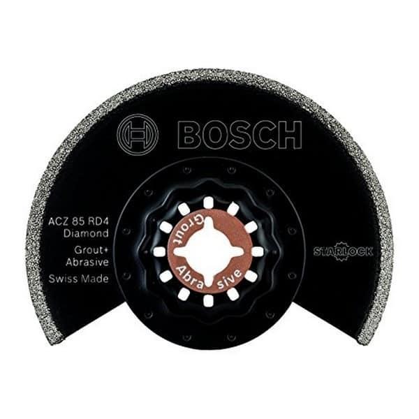 BOSCH Lame segment à concrétion diamant Ø 85 mm - ACZ85RD4