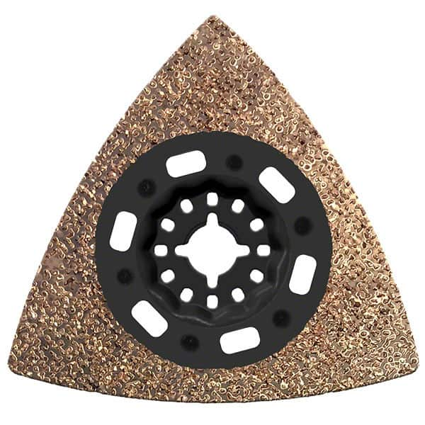 BOSCH Plateau de ponçage à concrétion carbure AVZ90RT2 - 2608664351