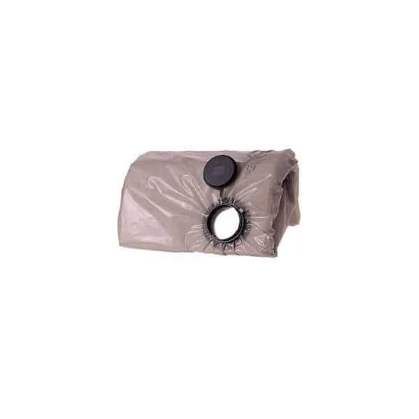 MAKITA 5 sacs de récupération des déchets en plastique  modéle L -Réf.P-70297