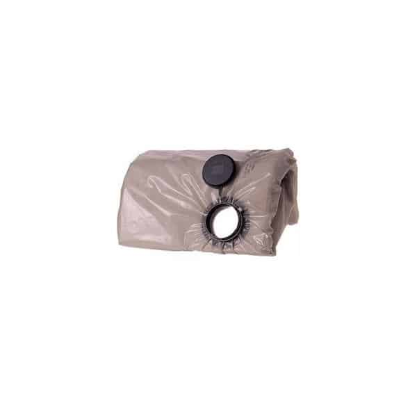 MAKITA 5 sacs de récupération des déchets en plastique  modéle M -Réf.P-70306
