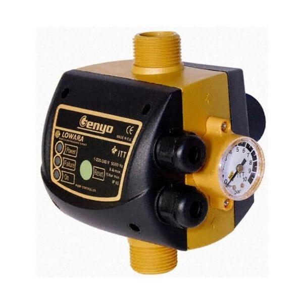 LOWARA Dispositif électronique GENYO 8A F22