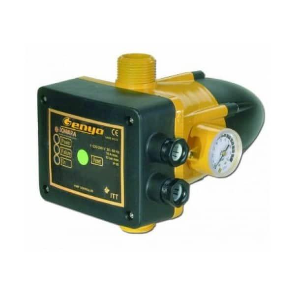 LOWARA Dispositif électronique GENYO 8 16A R15-30