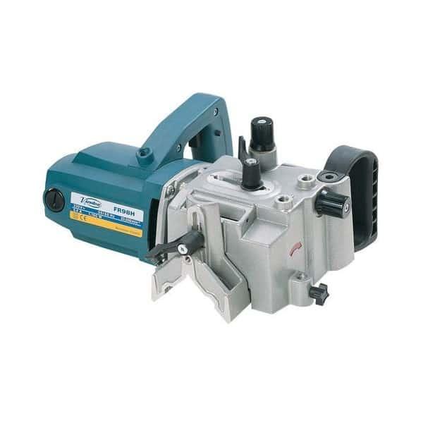 VIRUTEX Rabot profileur 40 mm 1300W - FR98H