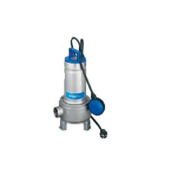 FLYGT Pompe de relevage pour eaux usées - DXVM50-7