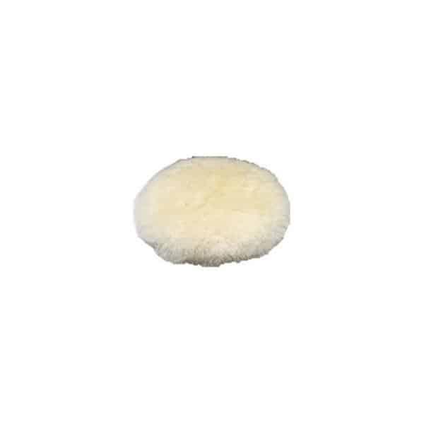 MAKITA Peau de mouton Ø 180 mm pour polisseuse - Réf. 794176-0