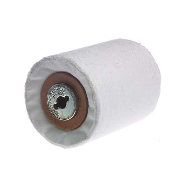 MAKITA Brosse peau de mouton pour décapeur à rouleau 9741- Réf.794381-9