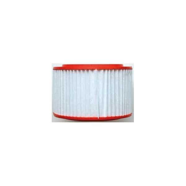 MAKITA Filtre plissé pour aspirateur 445X - Réf. 83161BOI