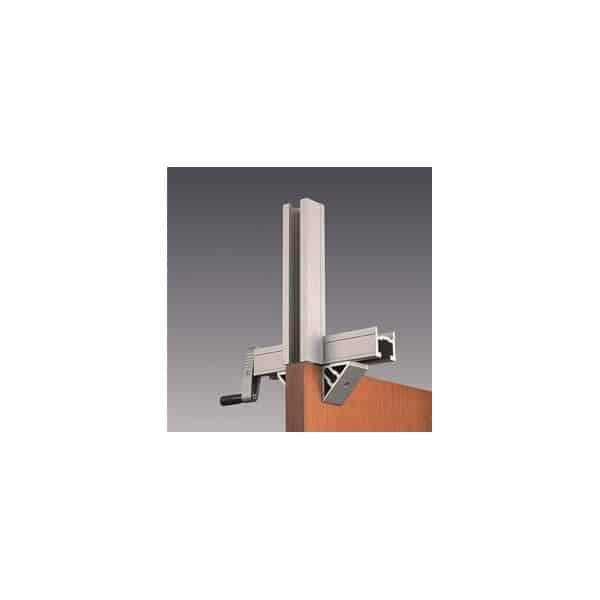 VIRUTEX Dispositif de prolongation pour mortaiseuse FC116U - Réf. UP16I