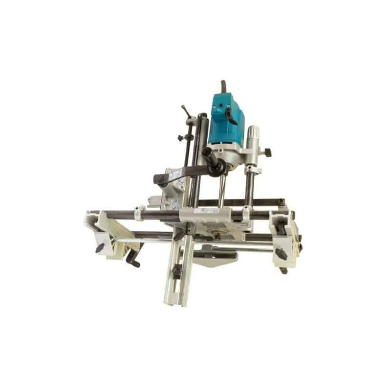 Virutex mortaiseuse à mèches 1100w 125 mm - fc116u - 1600300