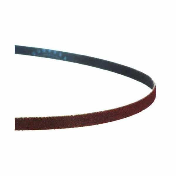 MAKITA 10 bandes abrasives multimatériaux  6 mm pour ponceuse 9032