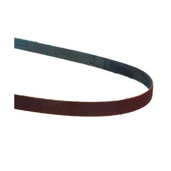 MAKITA  5 Bandes abrasives bois métal 9 mm ponceuse 9032