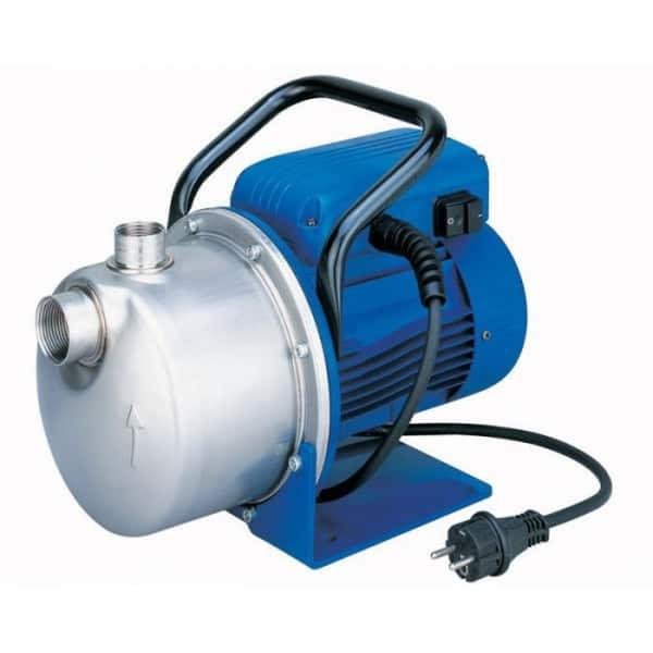 LOWARA Pompe autoamorçante pour eau claire 0,37 KW - BGM 3 Garden