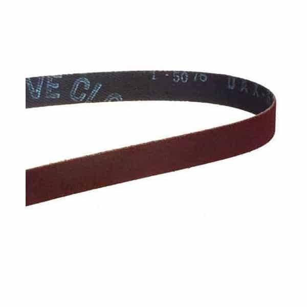 MAKITA 10 bandes abrasives multimatériaux 13 mm pour ponceuse 9032