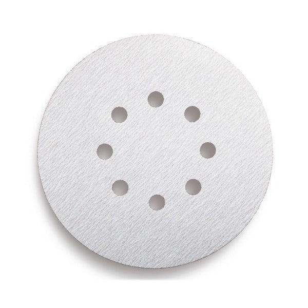 FEIN 50 Abrasifs perforés divers grains Ø150 pour polisseuses WPO
