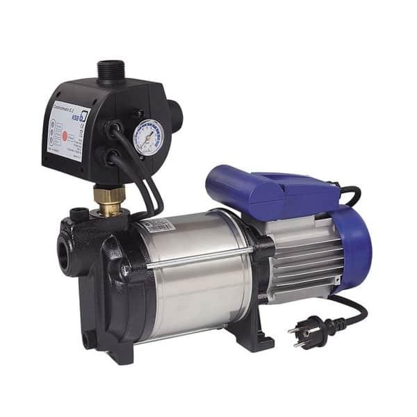 KSB Pompe centrifuge multicellulaire - Réf. Multi Eco- Pro35-1E