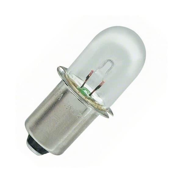 BOSCH Ampoule à incandescence 12 et 14,4 V - 2609200306