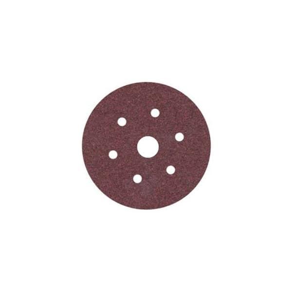 VIRUTEX Disques abrasifs Ø 225 mm pour LPC97S et LPM97S