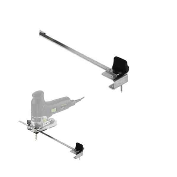 FESTOOL Compas KS pour scies sauteuses PS/PSB 300 - Réf:  490118