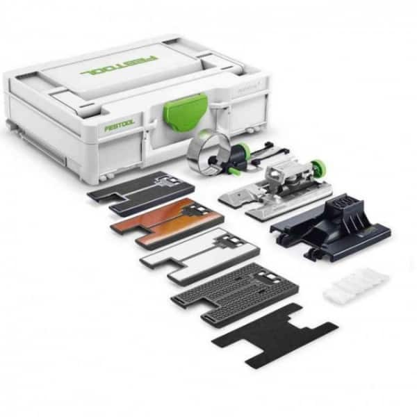 FESTOOL Systainer d'accessoires ZH-SYS-PS 420 - 576789