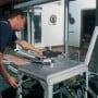 PACK - FESTOOL Scie semi-stationnaire PRECISIO CS 70 EBG-Set - 574782