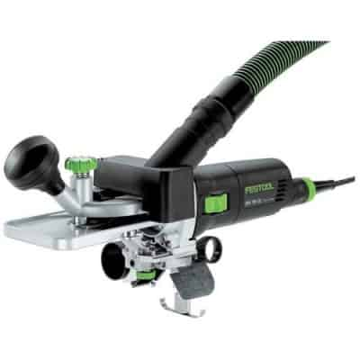 FESTOOL Affleureuse 720 W  OFK700 EQ-Plus - 574359