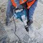 BOSCH Marteau piqueur SDS-MAX 23 J - GSH11VC - 0611336000