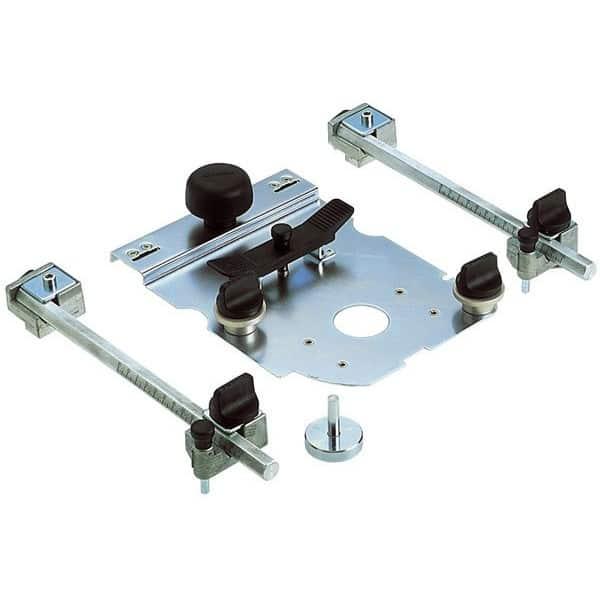 FESTOOL Kit pour pistes perforées LR 32-SET- Réf. 583290