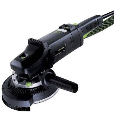 FESTOOL Ponceuse rotative Ø 180 mm 1500 W - RAS180E - 570774