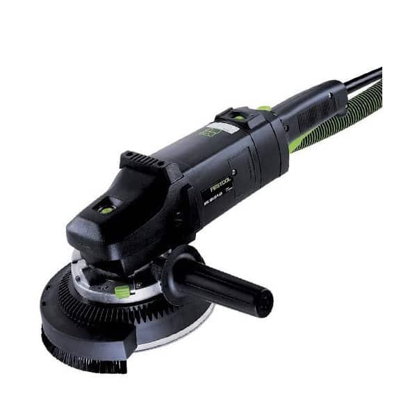 FESTOOL Ponceuse rotative Ø 180 mm 1500 W - RAS180E - 570774
