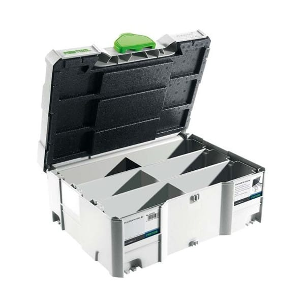 FESTOOL SYSTAINER pour assortiment DOMINO SORT-SYS - 498889