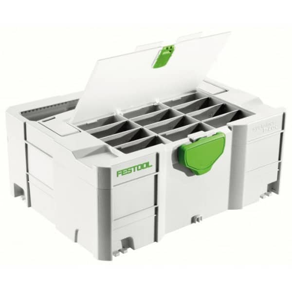 FESTOOL SYSTAINER T-LOC SYS 3 TL-DF - 498390