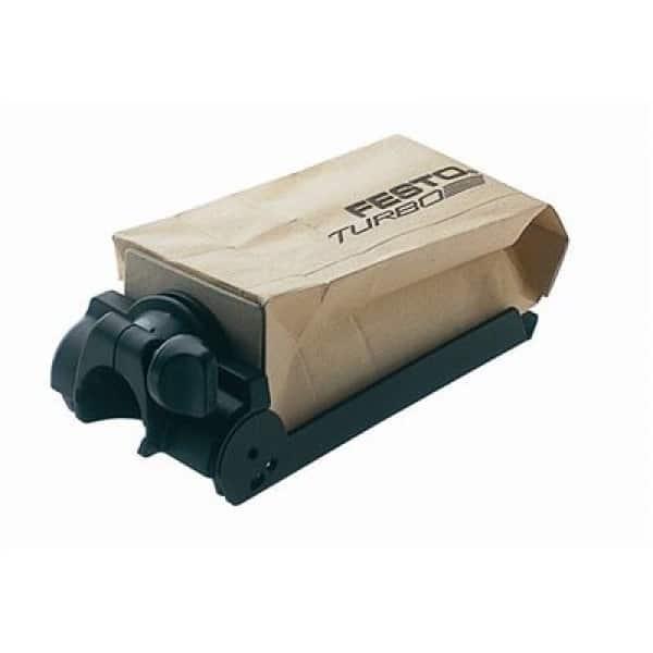 FESTOOL Kit Turbo filtre TFS II-ET/RS - Réf.487780