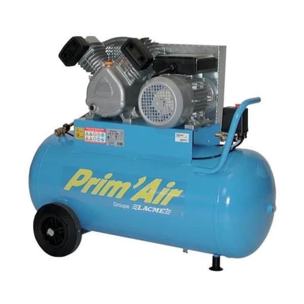 LACME Compresseur  21 m³/h  - Prim'Air VM 21/100