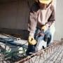 BOSCH Meuleuse 230 mm 2600W en carton - GWS26-230LVI - 0601895H04