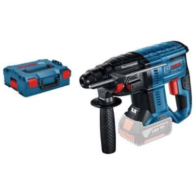 BOSCH Perforateur burineur SDS-plus 18V solo GBH 18V-21 - 0611911101